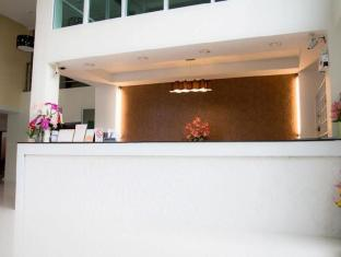 The Centrino Serviced Residence Suratthani - Retseptsioon