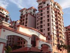 Malaysia Hotels | KK's Marina Court Resorts Condo