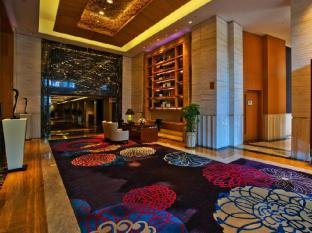 Ocean Hotel Shanghai - Reception