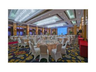 Ocean Hotel Shanghai - Ballroom