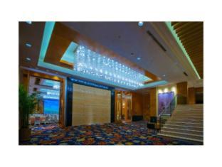 Ocean Hotel Shanghai - Interior