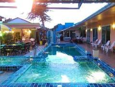 BB House Beach Residence Thailand
