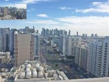 Ramee Rose Hotel Apartments: view