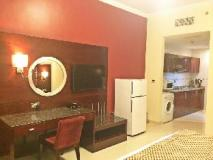 Ramee Rose Hotel Apartments: interior