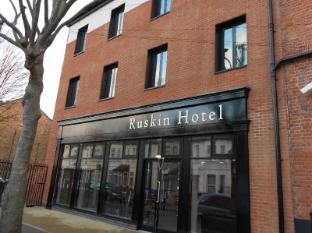 The Ruskin Hotel