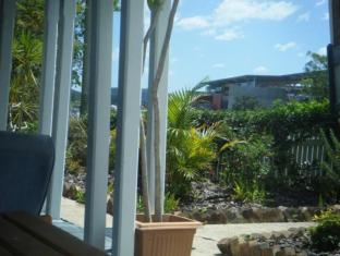 Eton House Brisbane - View