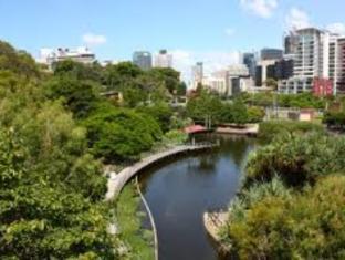 Eton House Brisbane - Brisbane City