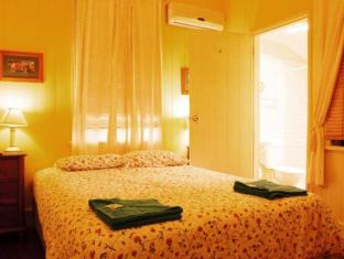 Eton House Brisbane - Guest Room