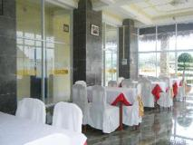 Malany Hotel: food and beverages