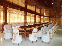 Malany Hotel: meeting room