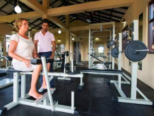 Villa Mayurana Unawatuna - Fully Equipped Gymnasium