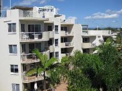 The Burlington Holiday Apartments | Australia Budget Hotels