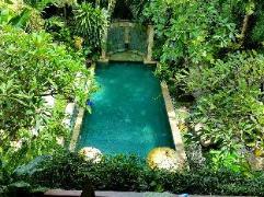 Green Chaka Villa   Indonesia Budget Hotels