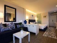 Deluxe Double Room - 1st Floor