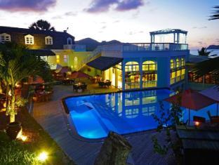 L'Archipel Hotel