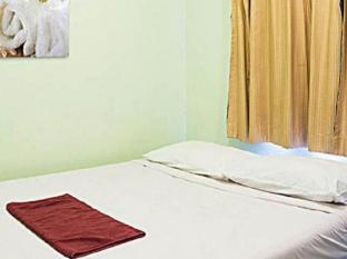 Four Sons Village Bangkok - Guest Room