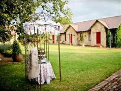 Villa Afriq   South Africa Budget Hotels