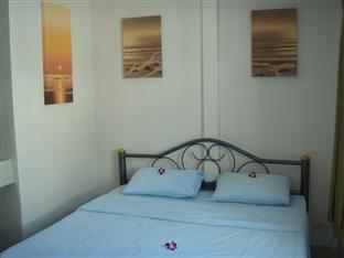 JJ&J Patong Beach Hotel Phuket - Pokój gościnny