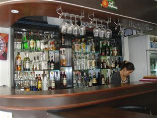 JJ&J Patong Beach Hotel Phuket - Pubi/Aula