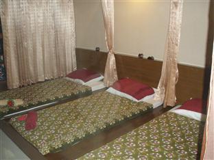 JJ&J Patong Beach Hotel Phuket - Kylpylä