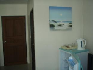 JJ&J Patong Beach Hotel Phuket - Hotellin sisätilat