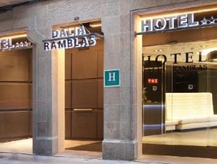 Dalia Ramblas Hotel