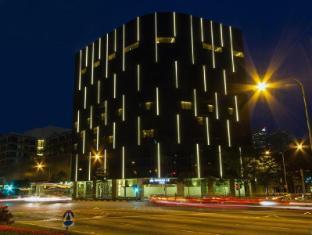Dorsett Singapore Singapur - Exterior del hotel