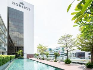 新加坡帝豪酒店