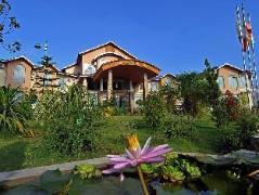 Tungapuri Hotel | Myanmar Budget Hotels