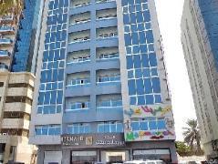 UAE Hotels   Mermaid Beach Hotel Ajman