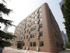 Green Tree Inn Dalian Gaoxin Nami Mansion   Hotel in Dalian