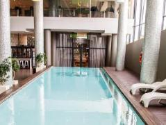 Three Cities Urban Park Hotel & Spa | South Africa Budget Hotels