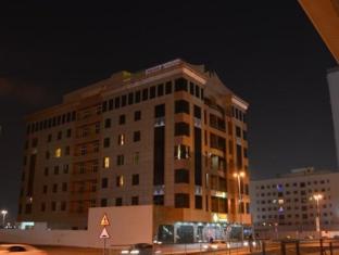 프라이드 호텔 아파트먼트 두바이 - 호텔 외부구조