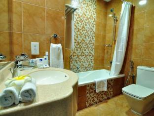 프라이드 호텔 아파트먼트 두바이 - 화장실