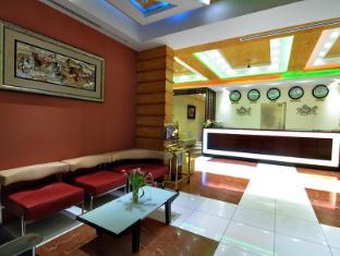 프라이드 호텔 아파트먼트 두바이 - 로비