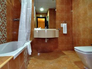 프라이드 호텔 아파트먼트 두바이 - 게스트 룸