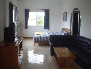 Narnia Resort Pattaya 2 Pattaya - Family Apartment - Room Facilities