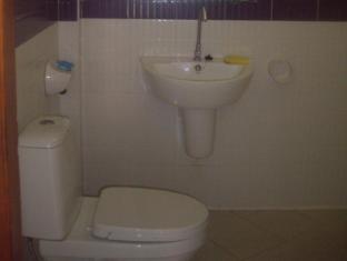 Narnia Resort Pattaya 2 Pattaya - Bungalow - Bathroom
