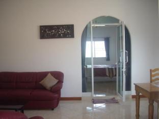Narnia Resort Pattaya 2 Pattaya - Executive Apartent  Room Facilities