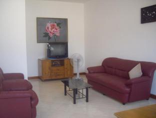 Narnia Resort Pattaya 2 Pattaya - Executive Apartment Room Facilities