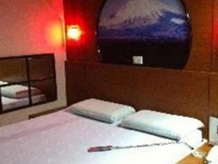 Hotel Sogo Edsa Cubao Manila - Guest Room