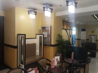 Hotel Sogo Edsa Cubao Manila - Surroundings