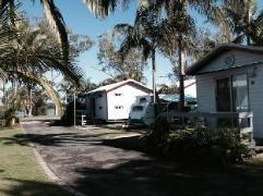 Marina Holiday Park Accommodations
