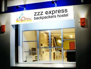 ZZZ Express Backpackers Hostel