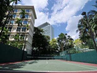 Darby Park Executive Suites Singapore - Tennis Court
