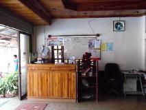 Yuranan Guesthouse: reception
