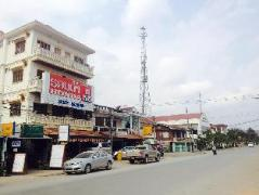 Hotel in Luang Namtha | Yuranan Guesthouse
