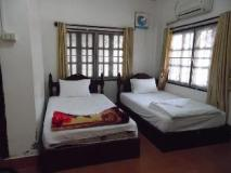 Yuranan Guesthouse: guest room