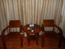 Dokchampa Hotel: guest room