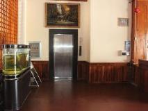 Dokchampa Hotel: interior